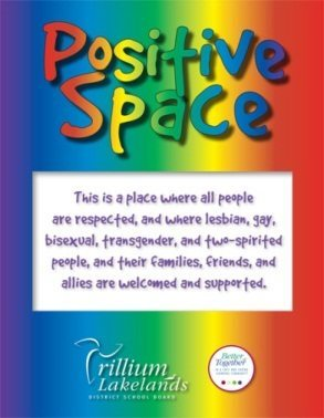 PositiveSpace